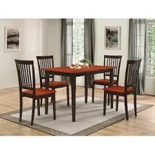 black dining room sets. holcomb 5 piece dining set black room sets m