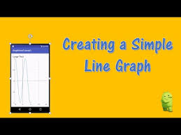 Line Chart In Android Studio Creating A Simple Graph In Android Studio With Graphview