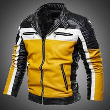 Special Offers jacket <b>men</b> long wool <b>pu</b> ideas and get free shipping ...