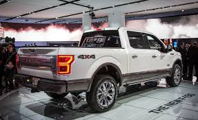 2018 ford autos. Wonderful Autos 2018 Ford F150  Slide 2 To Ford Autos