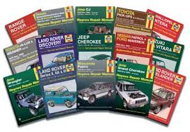 Image result for haynes manuals