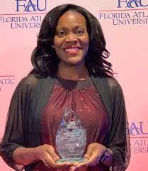 Outstanding Young Owls : Florida Atlantic University - Christine E. Lynn  College of Nursing