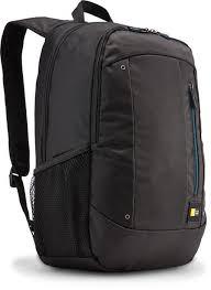"""<b>Рюкзак Case Logic Jaunt</b> для ноутбука 15.6"""" WMBP-115, Black 4Pk ..."""