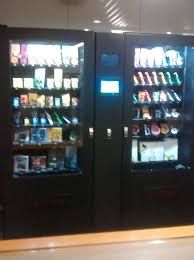 Vending Machines In India Enchanting Microsoft India Stationary Vending Machine Beta Automation