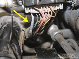 fuel injector wiring harness problem fuel image going the distance 2005 chevy silverado 2500hd diesel power on fuel injector wiring harness problem