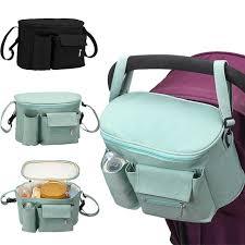 <b>2pcs</b>/<b>lot Baby</b> Hanger Multifunction <b>Baby</b> Bag <b>Stroller Hooks</b> ...
