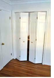 bifold closet doors modren frosted glass folding s with