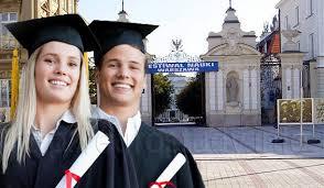Последипломное образование в Польше Политобоз Последипломное образование в Польше