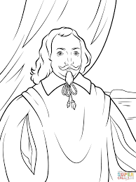 Small Picture Samuel de Champlain coloring page Free Printable Coloring Pages