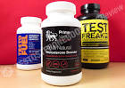 anabolic testosterone tablets