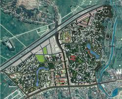 Quy hoạch chi tiết xây dựng tỷ lệ 1/500 Cải tạo chỉnh trang và phát triển  đô thị Khu vực 6 tại thành phố Vĩnh Yên, tỉnh Vĩnh Phúc - Quy hoạch