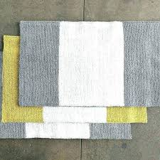 yellow and gray bathroom rugs grey and yellow bathroom rugs yellow and gray bathroom rug gray