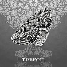 кольцо маори культурные татуировки орнамент 2018 ювелирные изделия стерлингового