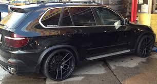 BMW 3 Series 2012 bmw x5 tire size : Help with tire sizes for 22