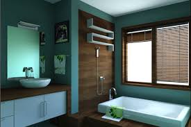 colors to paint bathroom30 Fascinating Paint Colors For Bathrooms  SloDive