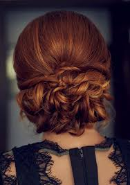updo for heavy thick hair 10 styles we