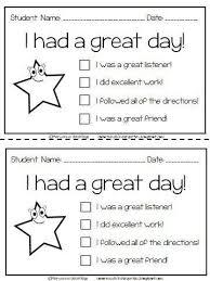 FREE Report Card Template    Kindergarten assessment  Kindergarten