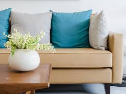 how to clean a couch diy