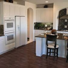 Walnut Kitchen Floor Dark Walnut Floors Zampco