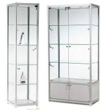 Free Standing Display Cabinets Display Cabinets Trophy Cabinets Display Counters 7