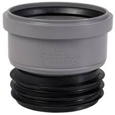 Фитинги для канализационных труб: купить в интернет-магазине ...