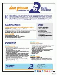 Sample Social Media Resume Brilliant Social Media Resume Sample Resume Format Web 37