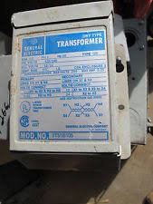 buck boost transformer ebay Ge Buck Boost Transformer Wiring Diagram ge 9t51b105 150 kva 1 ph 120 240 x 12 24 buck boost Single Phase Transformer Wiring Diagram