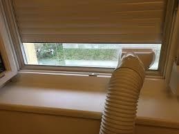 Klimaanlage Schlauch Dachfenster Haus Ideen