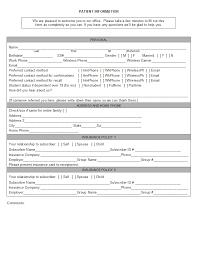 Open Dental Software Registration Forms