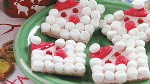 Cute Food For Kids 35 Edible Christmas Tree Craft IdeasEdible Christmas Craft Ideas