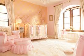 Orange And Pink Bedroom Pink And Gold Glam All Over A Princess Pad For Idolza