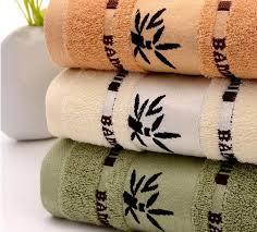 Bath Towels In Bulk Magnificent 3232cm 32% Bamboo Fiber Bath Towel Bulk Beach Towel Spa Salon