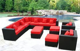 patio sectional sofa catchy outdoor patio sectional sofa patio furniture choose colors patio sectional furniture covers canada