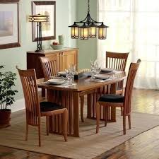 craftsman lighting dining room. Good Mission Style Lighting Dining Room For Craftsman Decorating Design Pictures Remodel Decor And Ideas