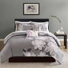 madison park alicia cotton printed duvet cover set ping great deals on madison park duvet covers