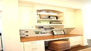 office nook ideas. Terrific Kitchen Office Workstation Ideas This Study Nook