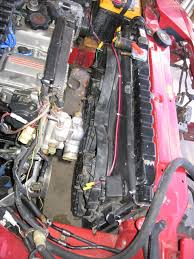 ford contour electric fan wiring diagram page  only in an ma70 chassis