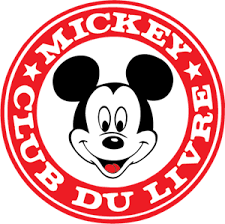 Mickey Mouse Logo Vector (.EPS) Free Download