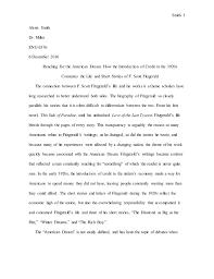 Essay American Dream Barca Fontanacountryinn Com