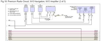 ford fiesta mk7 audio wiring diagram wiring diagram and schematic 2014 Ford Fiesta Radio Wiring Diagram 2017 ford focus radio wiring diagram Player Wiring Diagram Ford Fiesta