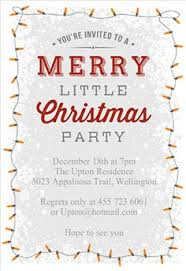 holiday party invitation template free printable christmas invitations template printables