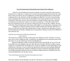 macbeth deception essay our work essay duquesne deception in taming of the shrew writing a narrative