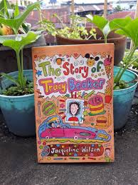 Tracy beaker wiki is a fan created encyclopedia which aims to be able to provide information on every single aspect of the tracy beaker franchise by jacqueline wilson. The Story Of Tracy Beaker Books Children S Books On Carousell