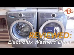 electrolux washer and dryer reviews. Modren And Electrolux EFLS617STT Washing Machine Review  New For 2016 And Washer Dryer Reviews