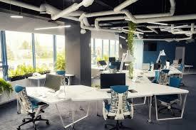 studio office design. [freshome]. Game Studio Office By Ezzo Design