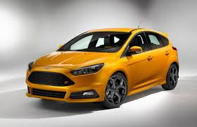 2015 ford focus st. Fine Focus 2015 Ford Focus ST To St A