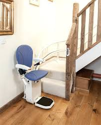 Review Helix Curved Stair Lift Ratings Chair Lifts For Home Pinnacle