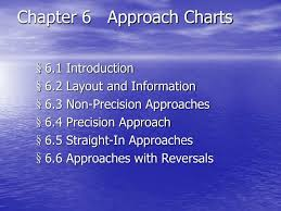 Ppt Chapter 6 Approach Charts Powerpoint Presentation