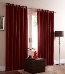 Jcpenney Living Room Curtains Eclipse Red Blackout Eyelet Curtains Cheap Blackout Eyelet