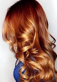 Hair Color Copper Hair Ideas Queen